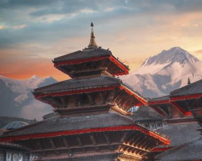 viaje organizado Nepal