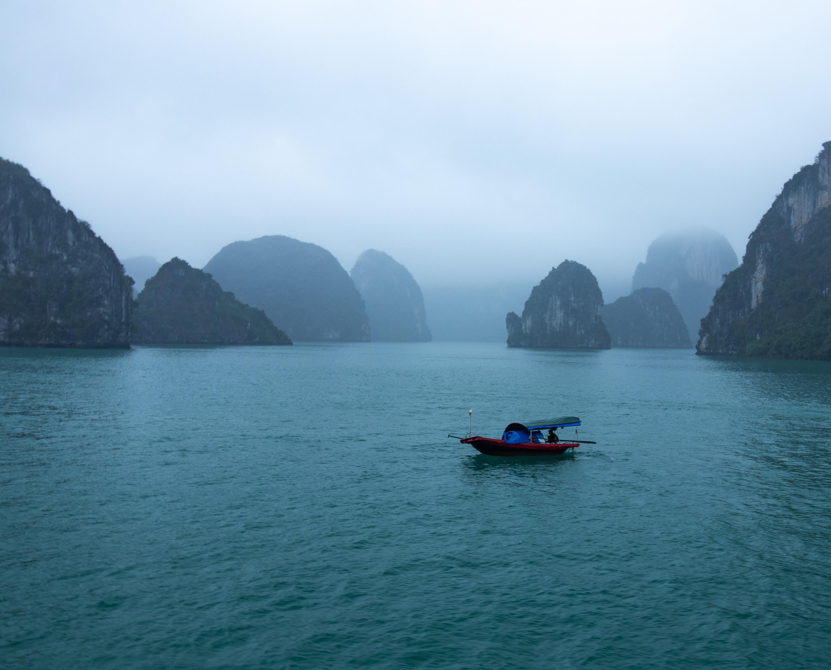 Guía de Vietnam: consejos de primera hora